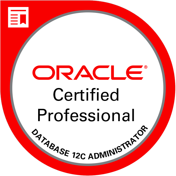 Oracle Database SQL certification