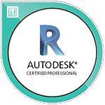Autodesk Certified User Revit certification