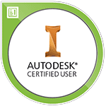 Autodesk Inventor certification
