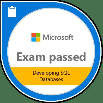 mta database fundamentals certification