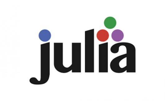 Julia programming courses