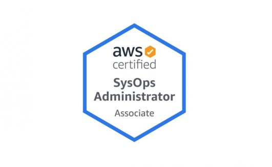 AWS SysOps Administrator Course, AWS Certified SysOps Administrator - Associate