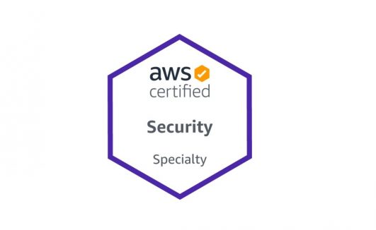 AWS Certified Security - Specialty, AWS Security Course