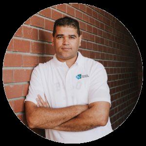 Andre Snell School of IT mentor