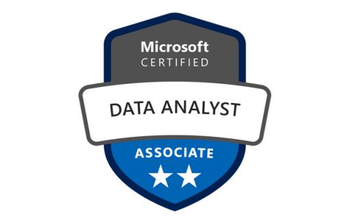 Microsoft Certified Data Analyst Associate